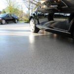 epoxy-floor-beside-car-in-garage