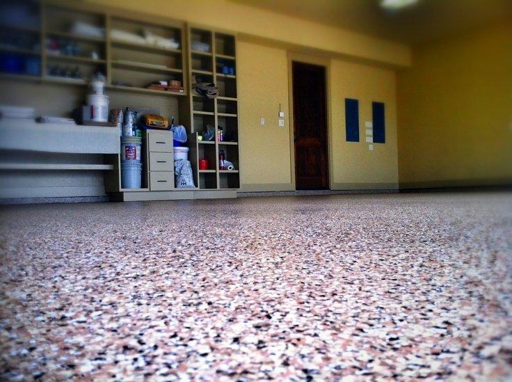 Epoxy floor quotes